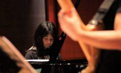 ジャズピアノの教え方~3つの項目